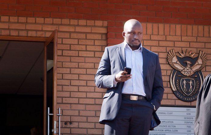 Zondwa Mandela
