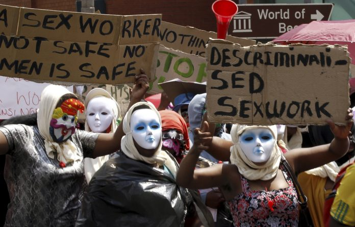 A 2017 study revealed that one in three sex workers surveyed reported that they have been raped by the police.