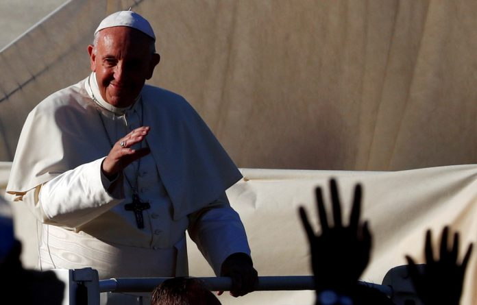 Pope Francis has been criticised for not acting quickly enough to clamp down on the sprawling cases of abuse.