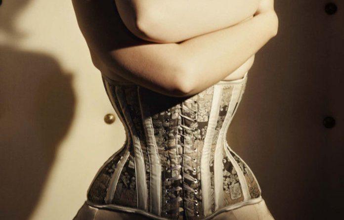 Main sqeeze: If the corset fits
