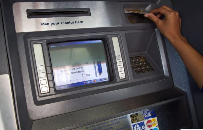 The average value of cash withdrawals across more than 1 500 ATMs throughout South Africa grew 6.77% year on year for June.