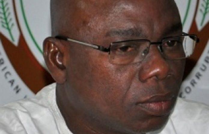 Batidam served as the anti-corruption adviser to former Ghanaian president John Mahama