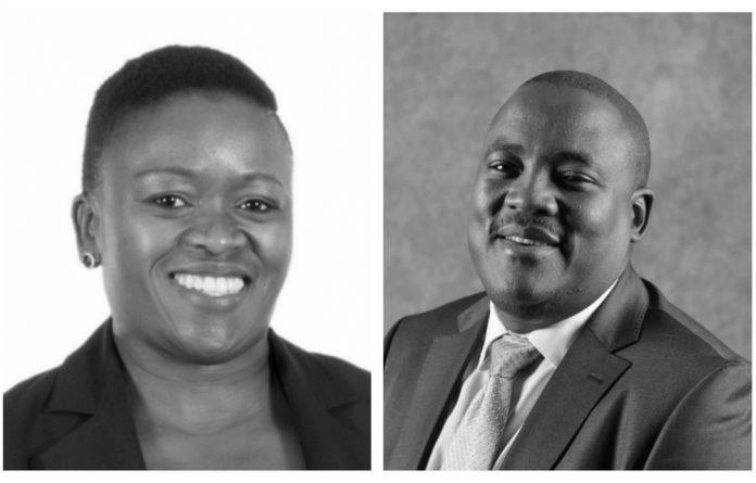 SAA has fired Phumeza Nhantsi and Musa Zwane.