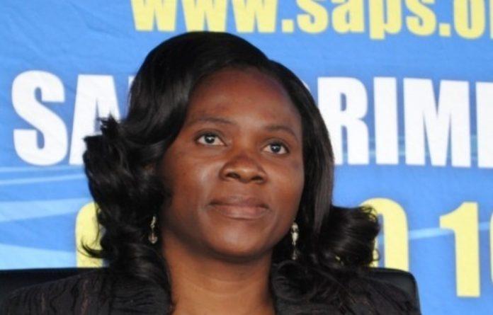 Cry defamation: Former mayor Florence Radzilani