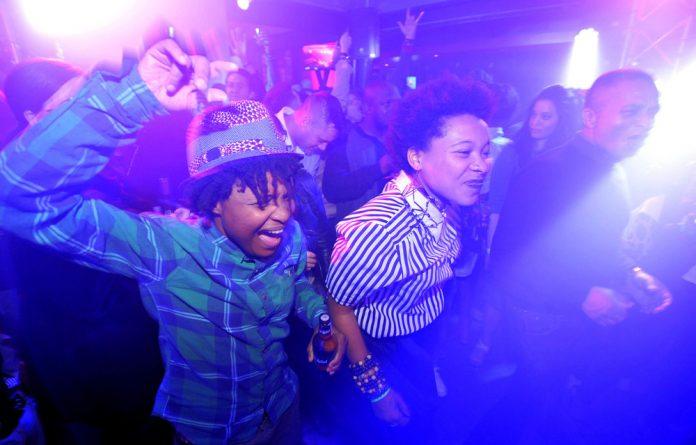 Party on: YFM celebrates turning 17 in 2014