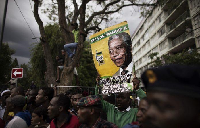 Icon: Nelson Mandela was no saint