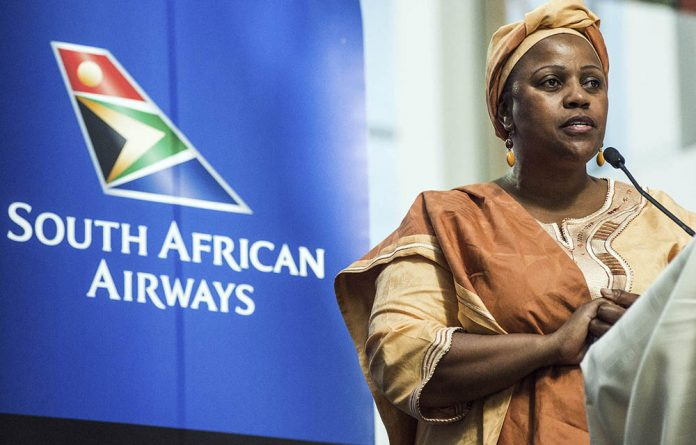 President Jacob Zuma's Cabinet has approved a new SAA board.
