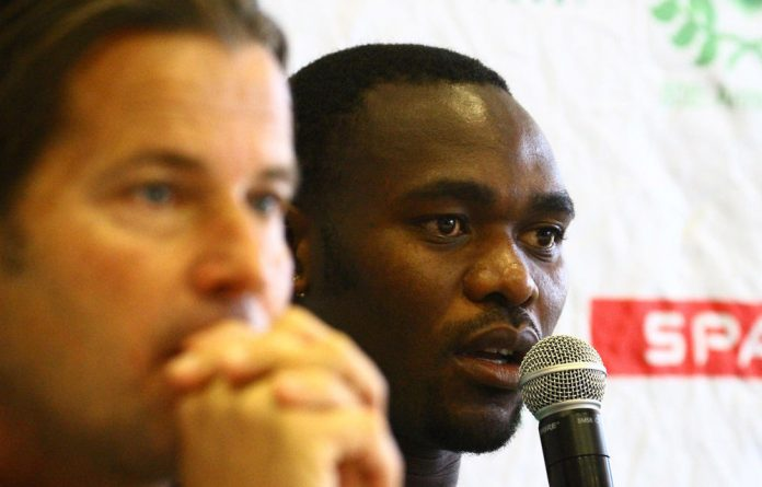 Prince Hlela says AmaZulu are preparing for a midweek friendly with the Red Devils this weekend.