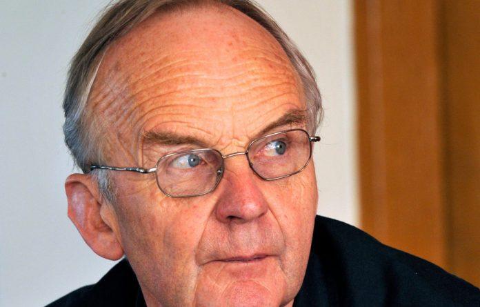 Cosatu spokesperson Patrick Craven.