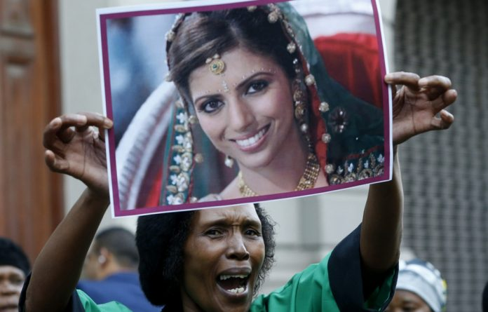 The fourth anniversary of Anni Dewani's death falls on Thursday.