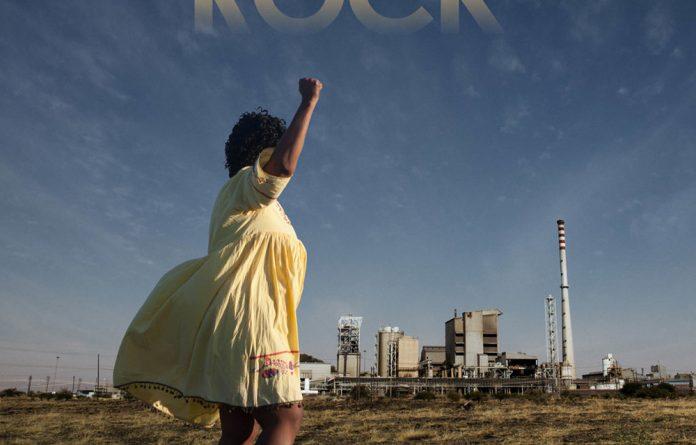 Strike a Rock