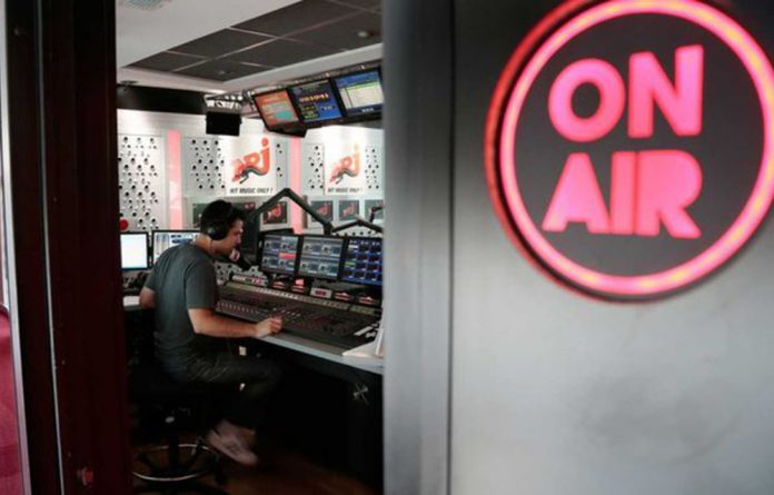 Power FM's listenership drop in the past six months was a result of the station's inability to broadcast on three of their five transmitters