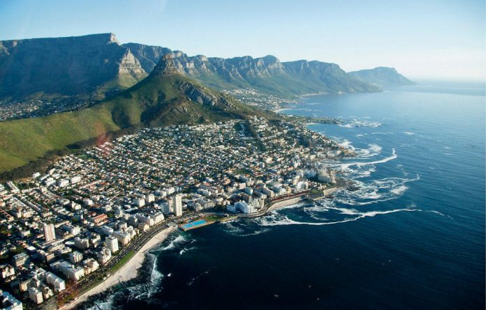 The new Khoisan name for Cape Town will be featured on a billboard due to go up in the Mother City this week.