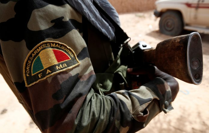 This was the deadliest attack in Mali since the 2013 French-led military intervention that drove back jihadist groups who had taken control of the north of the country.