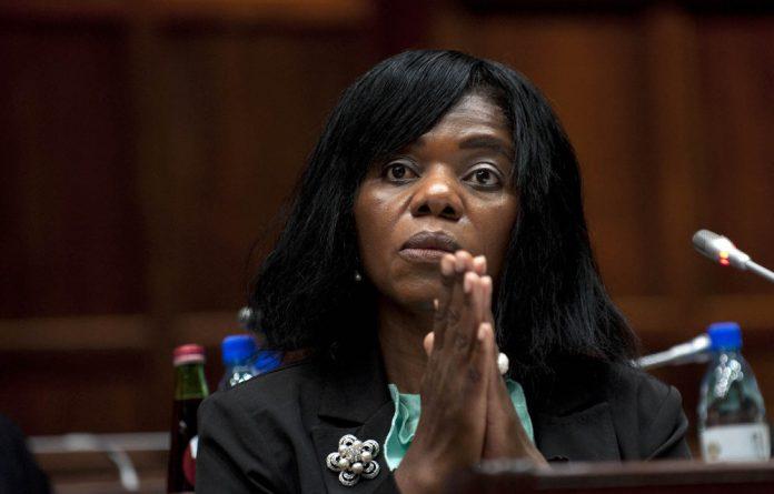 Public protector Thuli Madonsela has challenged Jacob Zuma's response to Nkandla.