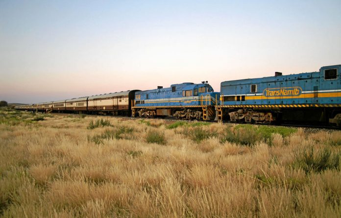 TransNamib's biggest mistake was to bow to political pressure and buy problematic Chinese locomotives.