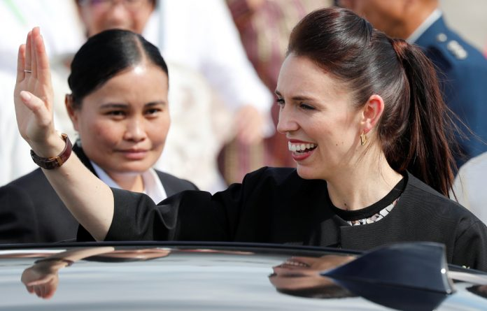 """New Zealanders criticised an interview with their Prime Minister as sexist and """"creepy""""."""