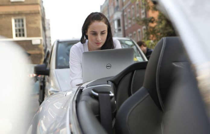 Ultrabooks cater for business users who demand long battery life. Photo: Dell