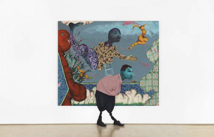 Afrofuturist: 'Seekers of Light'