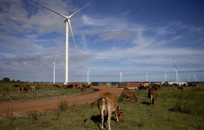 Uptake for off-grid electricity is expected to increase in the coming years.