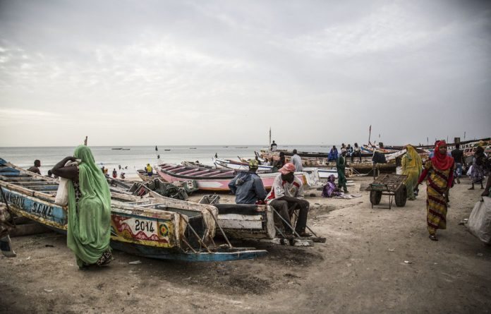 Veiled issue: Up to 18% of Mauritanians are born into slavery