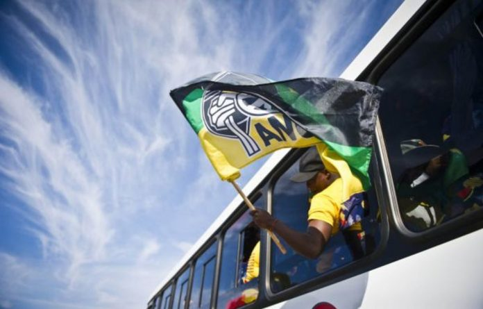 Fallout: The North West regions disagree about how to respond to the ANC's decision to disband its provincial leadership.