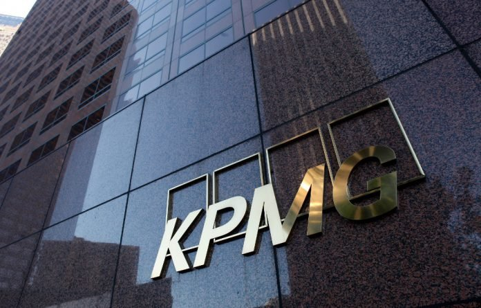 KPMG's reputation was also tarnished by a report done for the South African Revenue Service