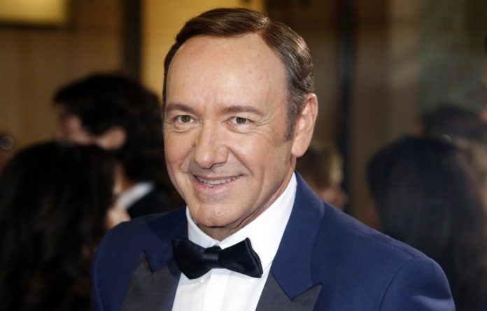 Spacey said he did not remember the encounter but that