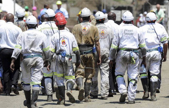 The company says together with affected stakeholders it will look at measures to avoid and mitigate possible retrenchments.