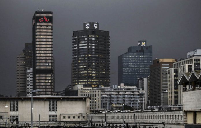 The EFF is offering a solution to the dominance of the big five banks.