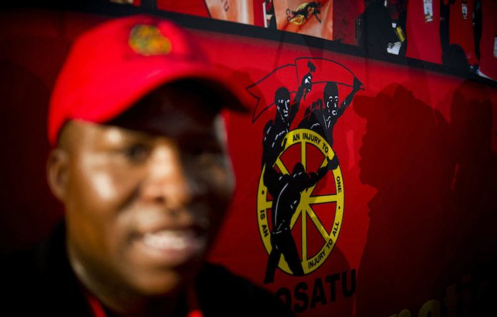 The federation held a special central executive committee meeting in Johannesburg this week at which it resolved to oppose any attempts to privatise state-owned entities.