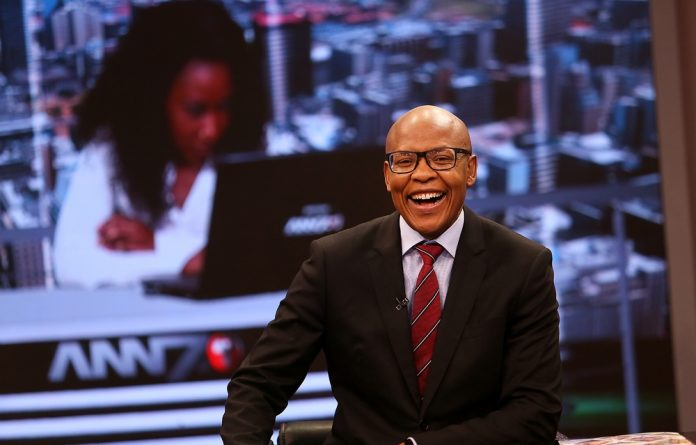 Rajesh Sundaram claims Jacob Zuma suggested that the Guptas should consider then government spokesperson Mzwanele Manyi as a talk show host on the channel.