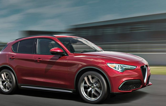 Alfa Romeo has managed to combine incredible performance and sex appeal in the Stelvio