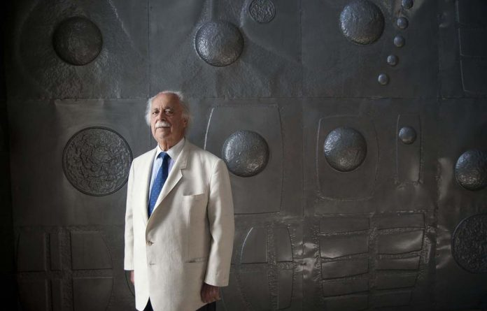Human rights lawyer George Bizos believes Marikana was a watershed moment in post-apartheid South Africa.