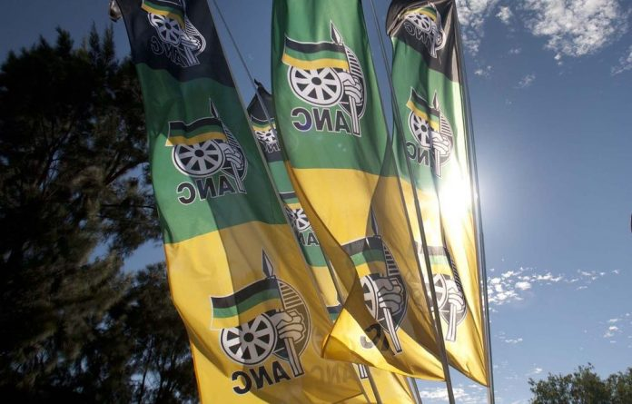 The ANC is not the only party that brought 'liberation' to South Africa.