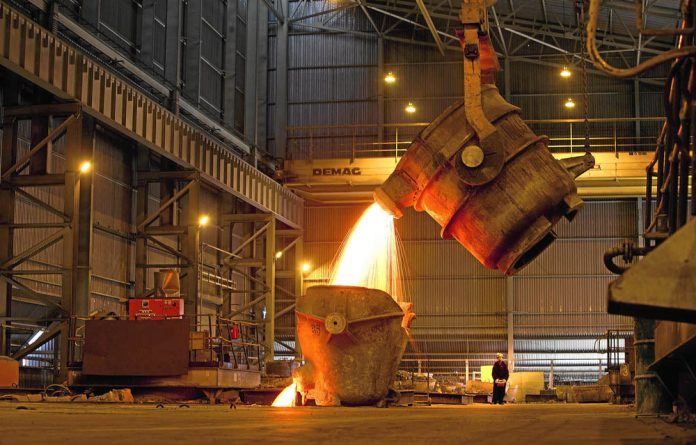 The longstanding wage dispute in the platinum sector has cost the industry about R23.4-billion in earnings.