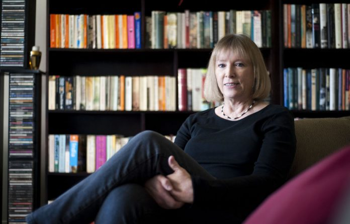 Alison Lowry was the editing powerhouse behind John van der Riet's Spud series and was Booker shortlisted author Damon Galgut's preferred editor.