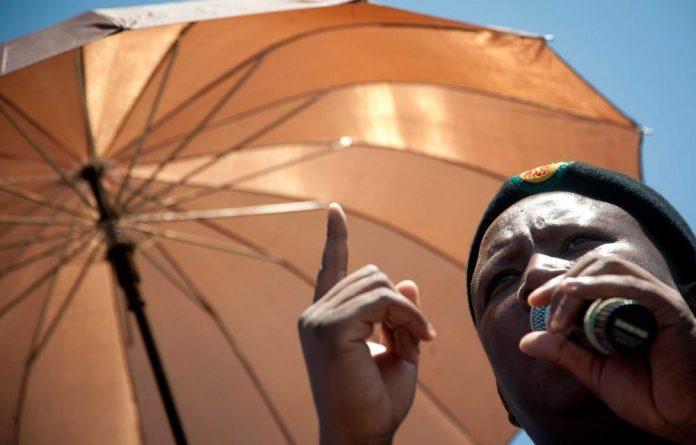 Has Julius Malema's expulsion by the ANC scared the Young Lions into being eager to please?