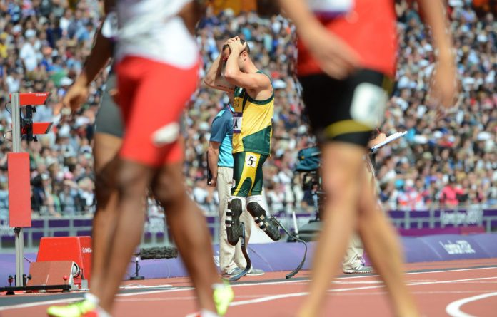 South Africa's appeal for reinstatement in the 4x400m final has been successful.