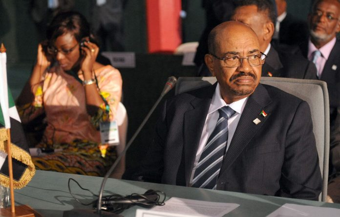 The DA wants Zuma held accountable for violating the law and Constitution by defying a Pretoria high court order not to allow al-Bashir to leave the country.