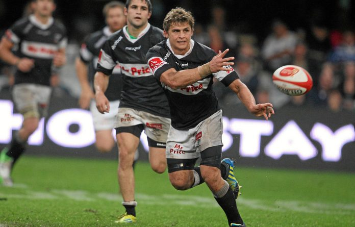 Benched by the Boks but valued by the Sharks
