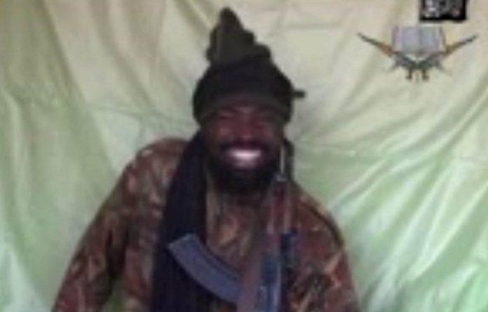 Bokom Haram's leader