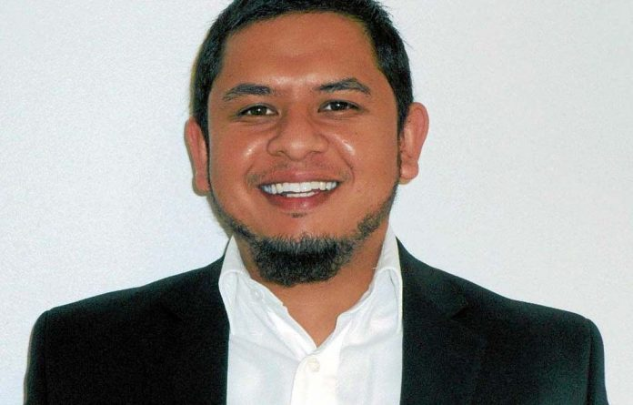 Young researcher: Yahya Choonara.