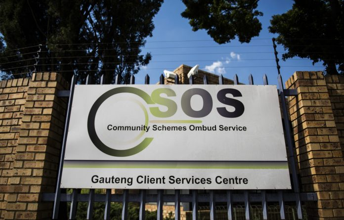 Loss claim: CSOS was advised to take civil action to recover money lost in an unapproved investment in VBS bank.