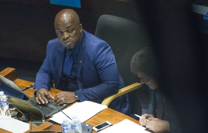 Msimanga took over as mayor in 2016 through a coalition government after the municipal elections that did not produce an outright victor in the City.