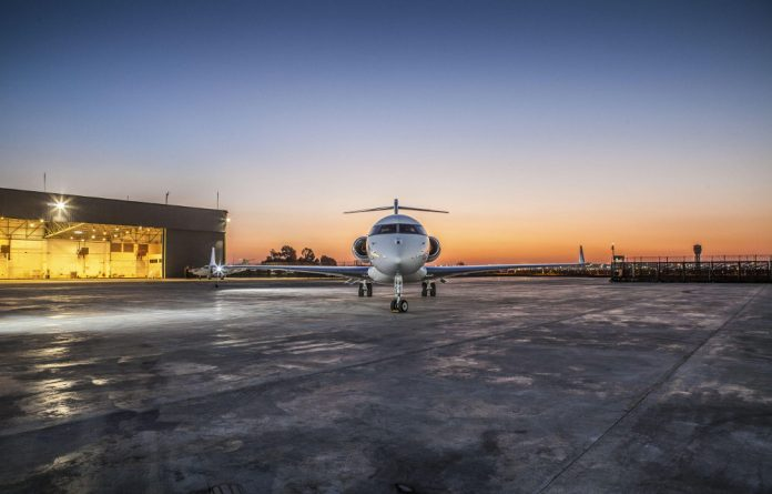 Gigaba has maintained that he did not perjure himself when he denied approving the operations of Fireblade Aviation at OR Tambo International Airport.