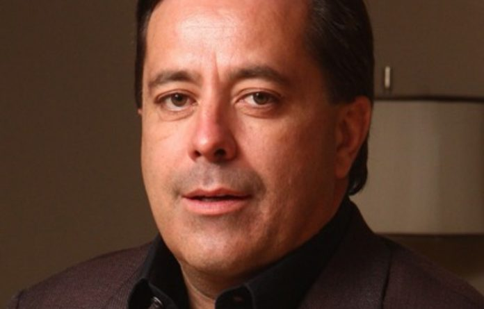 Markus Jooste resigned with immediate effect amid the retail giant's admission of irregularities in its financial accounts.