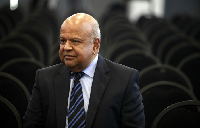 A technical review team for Eskom has persuaded Pravin Gordhan to rethink his plan to use Italian consultants