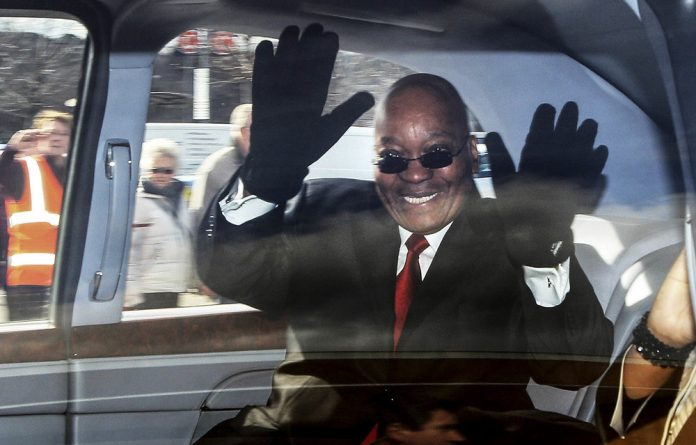 Jacob Zuma's political death is a bad death for all of us