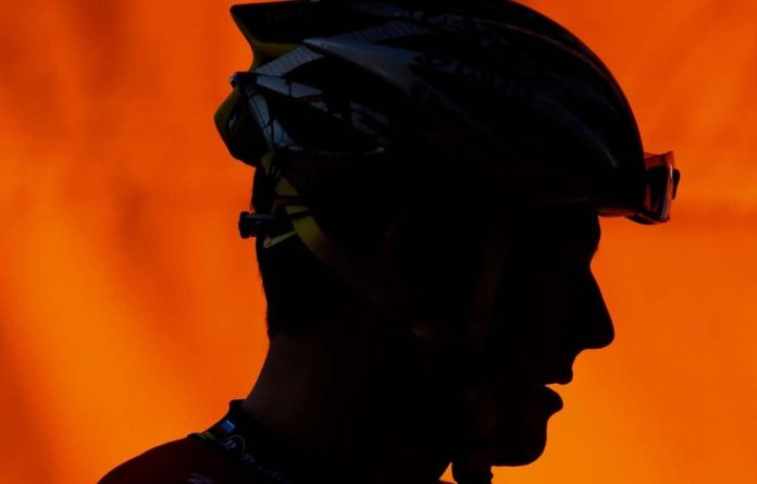 Throughout his career Lance Armstrong has been a study in contrasts.